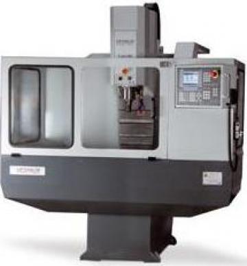 Masina de frezat metale Opti 100 CNC