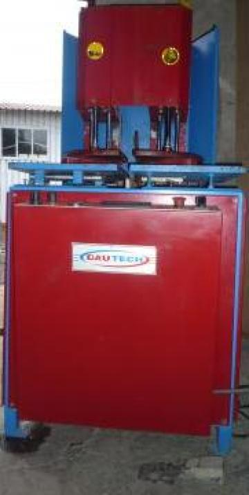 Masina de lipit PVC / termopan Bautech