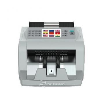 Masina de numarat bancnote 7S
