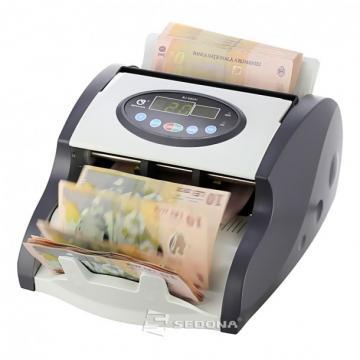 Masina de numarat bancnote Baijia BJ 05 UV