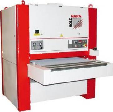 Masina industriala de calibrat SPB 1100 R Holzmann