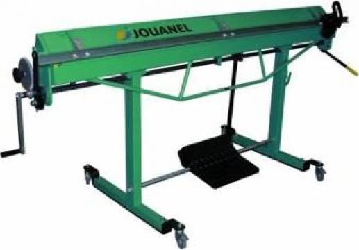 Masina manuala de indoit tabla PCX