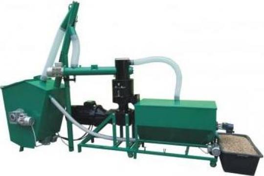 Masina universala de fabricat peleti