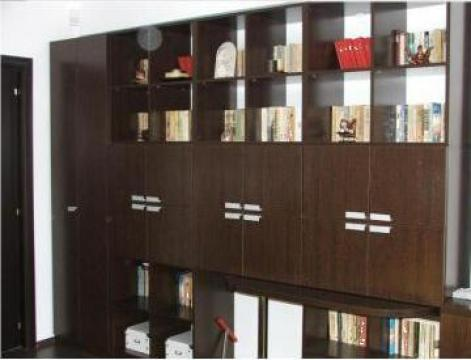 Mobilier biblioteca