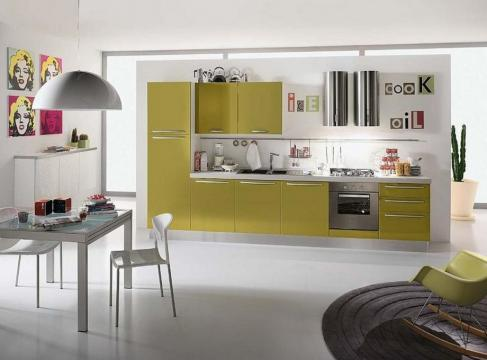 Mobilier bucatarie Adonis