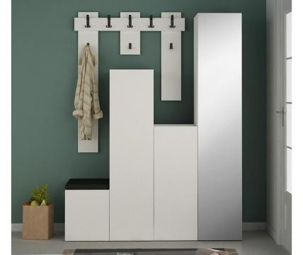 Mobilier hol Complex