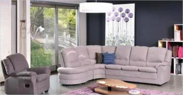 Mobilier hol Milano