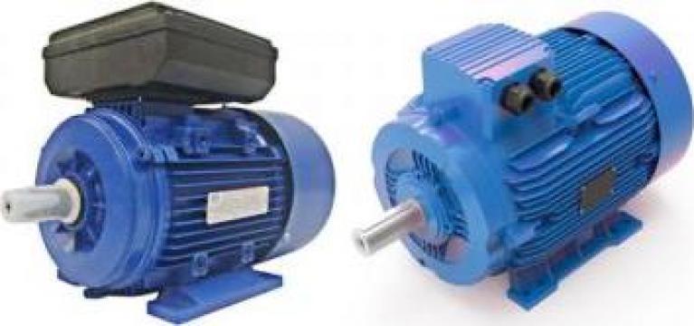 Motoare electrice trifazate 15 KW - 3000/1500/1000 rpm