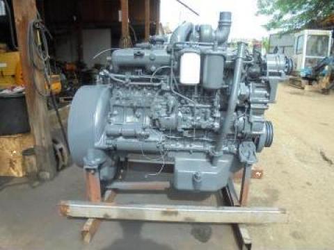 Motor Fiat OM8365