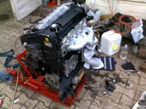 Motor complet revizionat Fiat 1,9 jtd