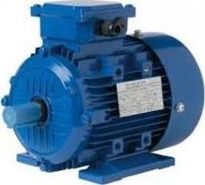 Motor electric trifazat 0,55 KW 71B-4 1380 rpm