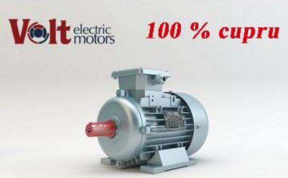 Motor electric trifazat 15KW 3000RPM 2 Poli