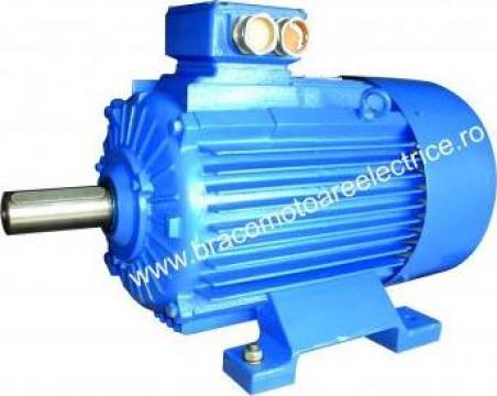 Motor electric trifazat 160kW x 990rpm 400V 355MA-6