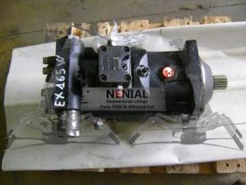 Motor hidraulic Fiat Hitachi Ex 165 W