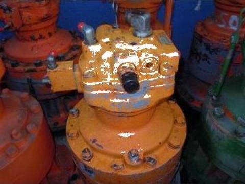 Motor hidraulic excavator Fiat Hitachi FH 200