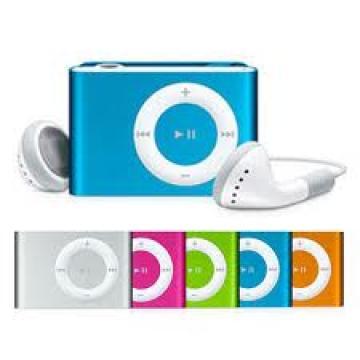 Mp3 player - iPod Shuffle
