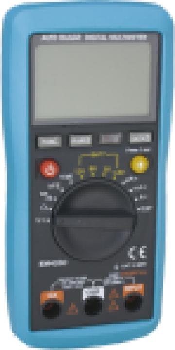 Multimetre digitale EM420C