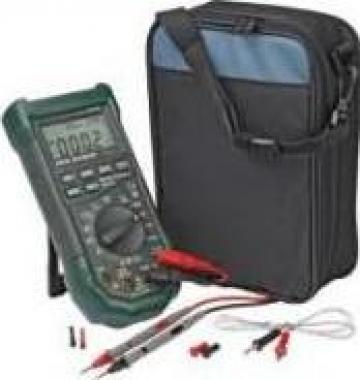 Multimetru digital 5 in 1 Mastech MS8229