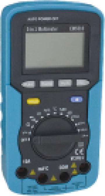 Multimetru digital EM5510