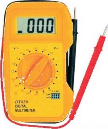 Multimetru digital FZAM15
