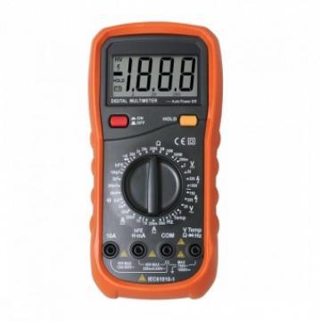 Multimetru digital SMA 64
