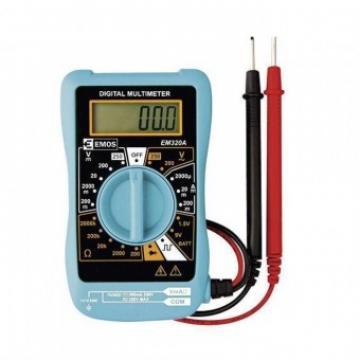 Multimetru digital Strend Pro Emos EM320A