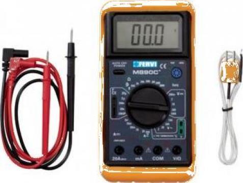 Multimetru digital T050
