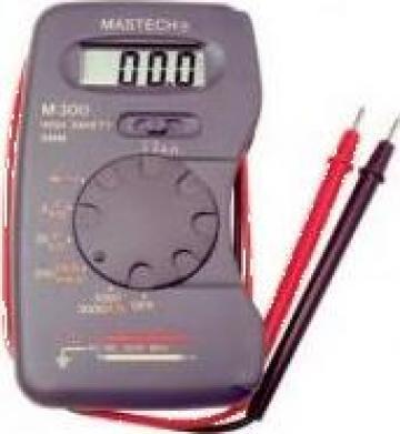 Multimetru digital T051