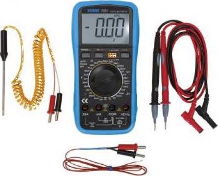 Multimetru digital T053