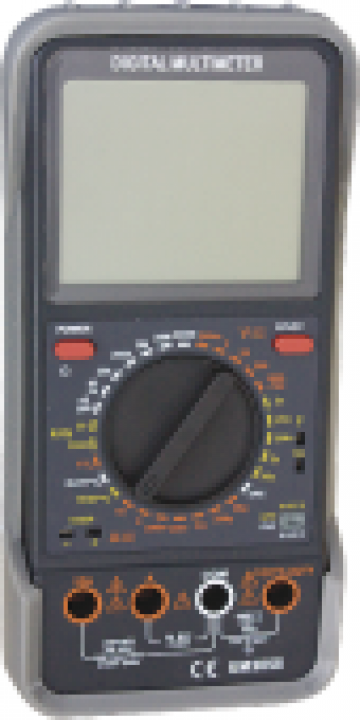 Multimetru electronic EM3058