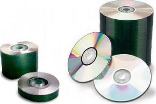 Multiplicare CD DVD