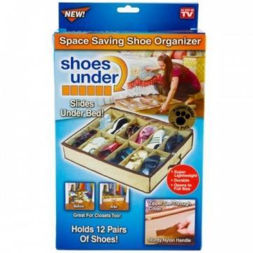 Organizator de pantofi Shoes Under