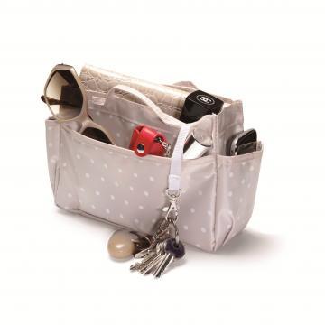 Organizator pentru geanta L