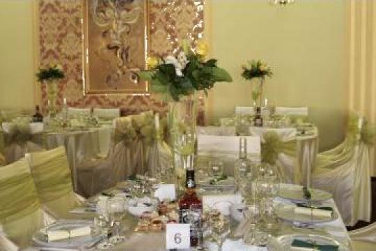Ornamente sali nunta