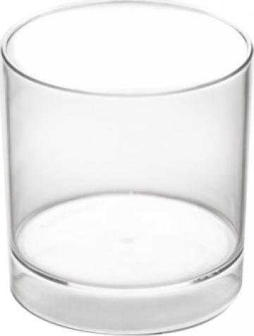 Pahar pentru whisky policarbonat 250ml Premium