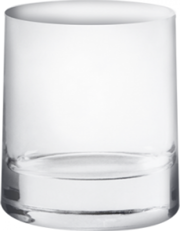 Pahar whisky 260cc Cristar Viena