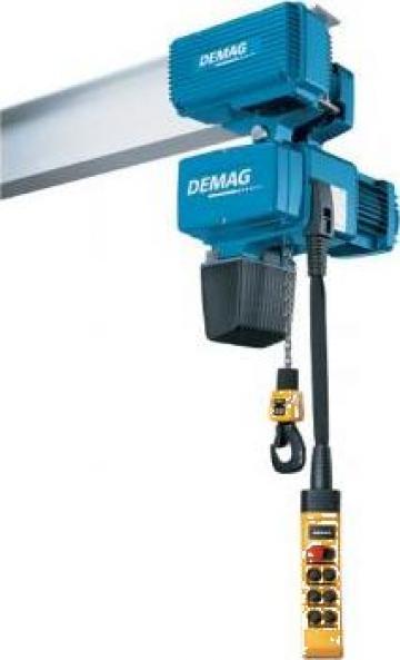Palane electrice cu lant Demag - DC Pro