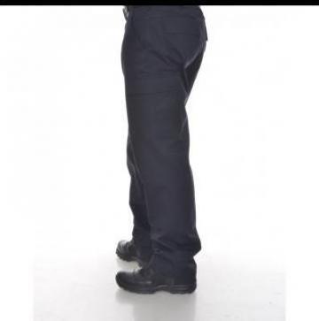 Pantalon tercot personal paza