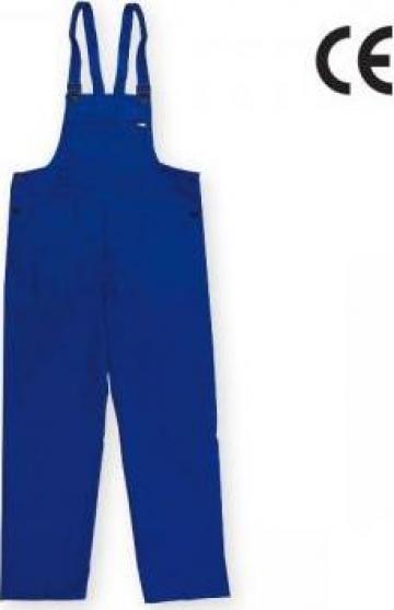 Pantaloni cu pieptar Ted AE