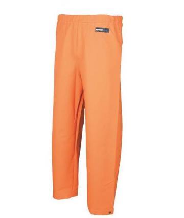 Pantaloni de lucru Aqua impermeabili portocaliu - Ardon