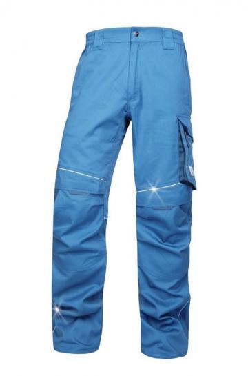 Pantaloni de lucru Summer albastru (176-182cm) - Ardon