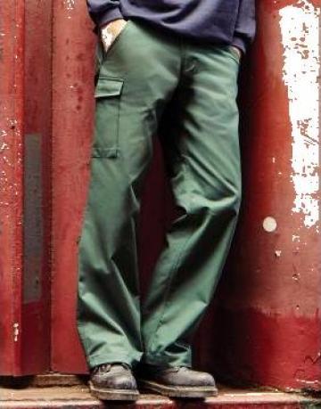 Pantaloni de lucru Twill - Russel