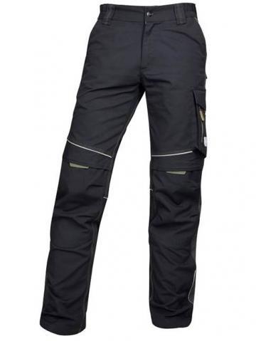 Pantaloni de lucru Urban negru (176-182cm) - Ardon
