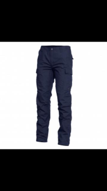 Pantaloni de paza din Ripstop