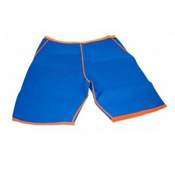 Pantaloni fitness din neopren pentru slabit 3 pe 4 YC-6106