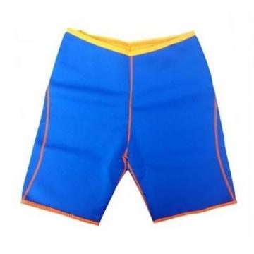 Pantaloni fitness pentru slabit din neopren YC-6105