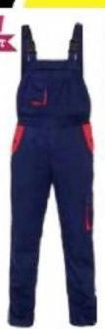 Pantaloni pieptar Daria
