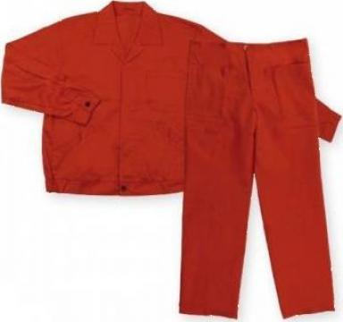 Pantaloni si bluza de lucru
