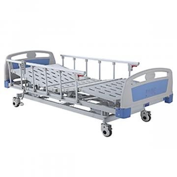 Pat spital 3 functii electric, fara saltea