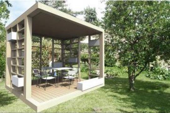 Pavilion gradina